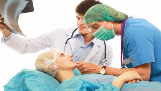 Relieving Patient Anxiety Before Anesthesia