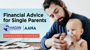 Financial Advice for Single Parents