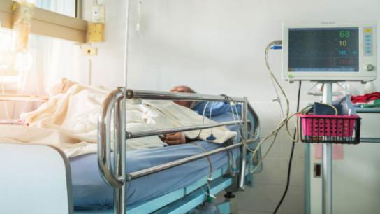 Intraoperative Hypotension and Perioperative MI Risk