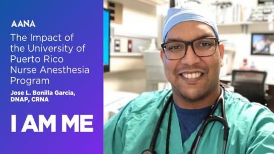 The Impact of the University of Puerto Rico Nurse Anesthesia Program