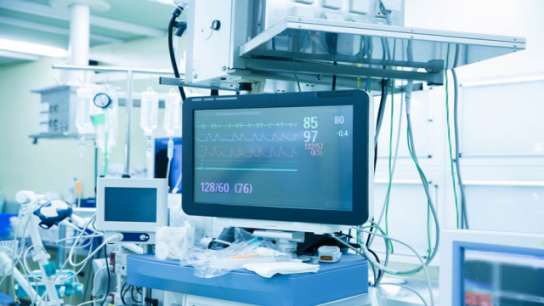Prior Cannabis Use Reduces Need for BP Support During General Anesthesia